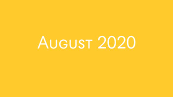 Veryfi's August 2020 Release Notes