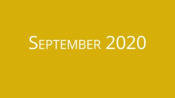 Veryfi's September 2020 Release Notes