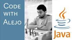 Java SDK: Code with Alejo