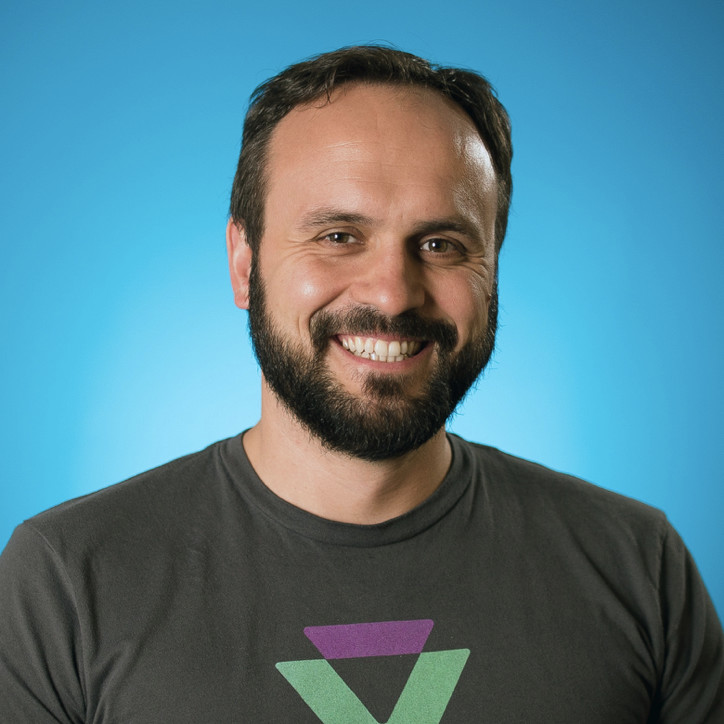 Dmitry Birulia, Cofounder of Veryfi