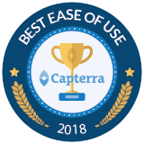 Veryfi, Best Ease of Use Rated by Capterra