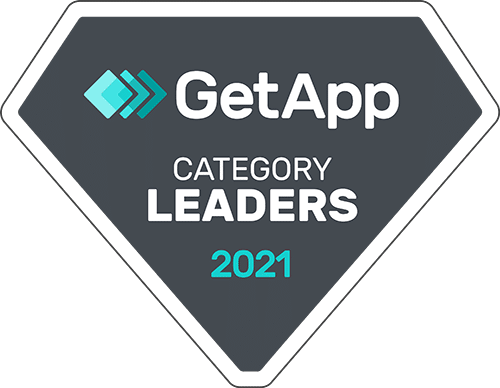 GetApp's Category Leaders in Expense Report