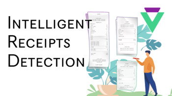 Intelligently Capture Multiple Receipts & OCR Documents in Real-Time