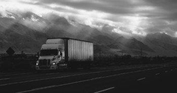 IQBoxy is a perfect companion for on-the-road truckers