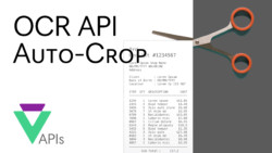 Auto-Crop Feature in Veryfi OCR API
