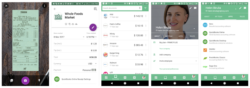 Veryfi Expense & Income Tracker on Google Play App Store